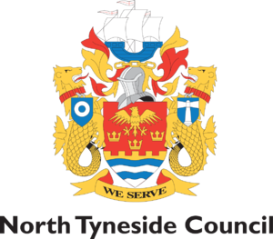North Tyneside Council coat of arms