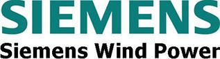 Siemens Wind Power logo